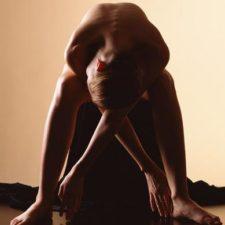 Una Mujer Desnuda
