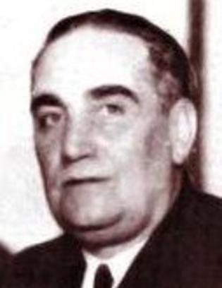 LUIS LLORÉNS TORRES